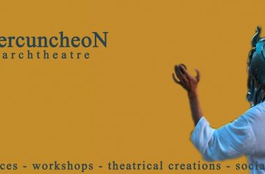 AteliercuncheoN Teatro - Cerete Basso
