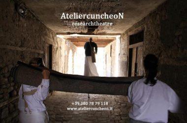 AteliercuncheoN Teatro - Cerete Basso Bergamo