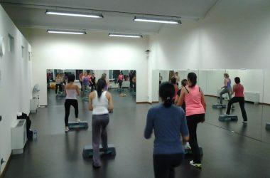 Sara Fitness 2.0 ASD - Albano Sant'Alessandro bg