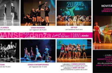 Scuola Danza Gandino