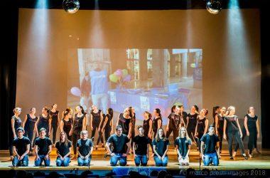 Scuola Danza Lidia Salvatoni Gandino